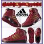 Tenis Avengers Adidas Basketball Niño Zapatillas Vengadores