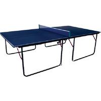 Mesa Ping Pong Importada 12mm Espesor Plegable