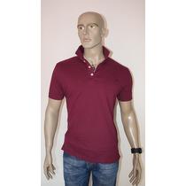 Camiseta Camiza Buzo Polo Hanger1978 Algoodon Custom Fit