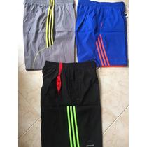 Nueva Colección Pantalonetas Running Para Gym Varias Marcas