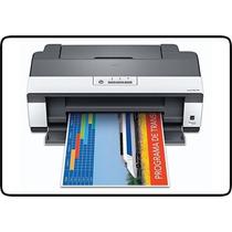 Termofijadora 6 En 1+impresora T1110tabloide Garantia 2 Años