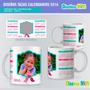15 Diseños Photoshop Mugs Sublimacion | Calendario 2016 |