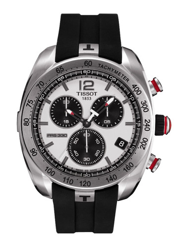 Tissot Prs 300 Chronograph T076.417.17.087.00