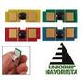 Chips Hp 3500/3550n/3550/3700 Black, Cyan, Magenta, Yellow