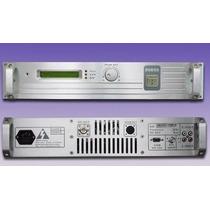 Kit Transmisor Fm 350 Watts + Antena Tipo Jota 1/2 Onda