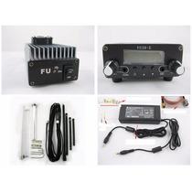 Emisora Fm Completa 30w Transmisor Estereo 88-108mhz