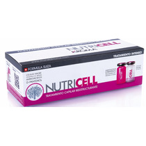 Nutricell Celulas Madres Colombia