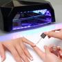 Secadora De Uñas Profesional Salón Manicure Pedicure Nuevo