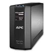 Ups Apc Regulada Br700g/420watts/700va/entrada 120v/usb