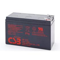 Bateria 12v 7.2ah Marca Csb Gp1272 Para Ups