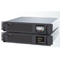 Ups Marca Titan True On Line De 3 Kva. Rack