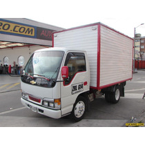 Camiones Furgones Furgon