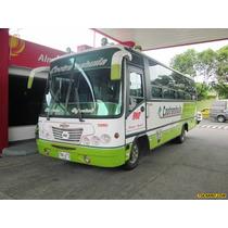 Autobuses Microbuses Npr
