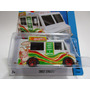 Camion Sweet Streets T3 Coleccion Hot Wheels