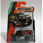 Camion Road Tripper B4 Metalico Coleccion Matchbox