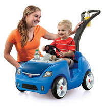 Carrito Paseador Push Around Buggy Step2