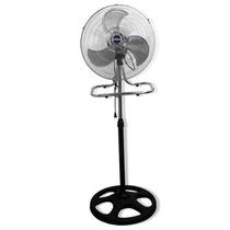 Ventilador Adaptable A Suelo Pie Pedestal 3 Velocidades 16