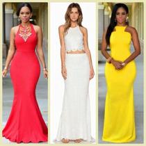Vestidos Importados Para Dama Elegantes