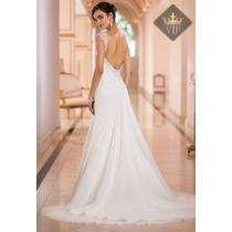 Vip Boutique Vestidos De Novia Alquiler Desde $490.000*