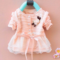 Hermoso Blusón Para Bebé