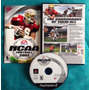 Ncaa Football 2002 - Futbol Americano / Playstation 2 Ps2