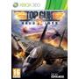Top Gun Hard Lock Xbox 360
