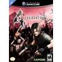 Resident Evil 4 / Gamecube Gc / Nintendo Wii