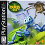Bichos - A Bug,s Life / Disney - Playstation / Ps1 Ps2 Ps3