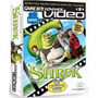 Shrek / Video - Pelicula / Gameboy Advance Gba / Ds