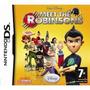 Meet The Robinsons - Walt Disney / Nintendo Ds Lite Dsi 3ds