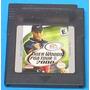 Tiger Woods Pga Tour 2000 / Gameboy Color Gbc / Advance Gba