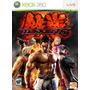 Tekken 6 Xbox 360 Pelea Mortal