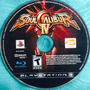 Soul Calibur Iv 4 - Solo El Disco / Sony Playstation 3 Ps3