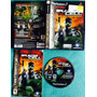 Tc Splinter Cell - Pandora Tomorrow / Playstation 2 Ps2