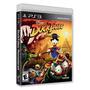 Nuevo Ps3 Tio Rico Duck Tales Ducktales