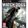 Ps3 Digital Watch Dogs - Descarga Inmediata En Tu Consola