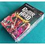 Guitar Hero Set Coleccion 3 Juegos Nuevo Playstation 2 Ps2
