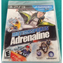 Motion Sports Adrenaline / Sony Playstation 3 Ps3
