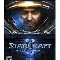 Starcraft 2 Wings Of Liberty O Heart Of The Swarm -físico Pc