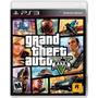 Fisico Nuevo Para Consola Ps3 Grand Theft Auto 5 Gta5