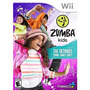 Video Juego Zumba Kids - Wii Nintendo Wii