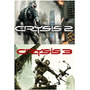 Ps3 Digital Combo 2x1 Crysis 2 + Crysis 3