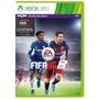 En Español, Fisico Entrega Inmediata Fifa 16 Xbox 360