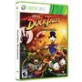 Xbox 360 Nuevo Ducktales Duck Tales Tio Rico Mc Pato