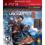 Uncharted 2: Among Thieves - Game Of The Year Edition - Play