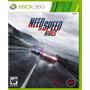 Nuevo, Original, Fisico, Need For Speed Rivals - Xbox 360