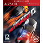 Need For Speed Hot Pursuit Ps3 Digital Nuevo - Jxr