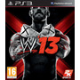 Video Juego Ps3 W13