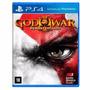 Fisico Envio Hoy Remastered God Of War Iii Dios De La Guerra