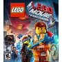 Ps3 Digital Lego La Pelicula - The Movie